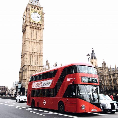 נסיעה באוטובוס קומותיים