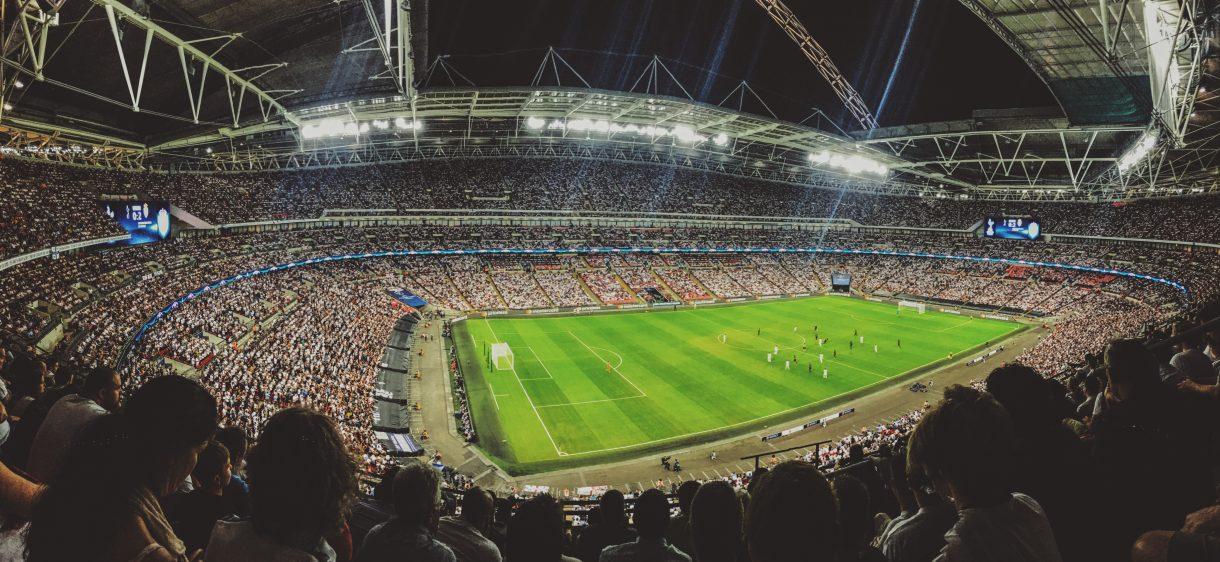 הספורט כדורגל בלונדון