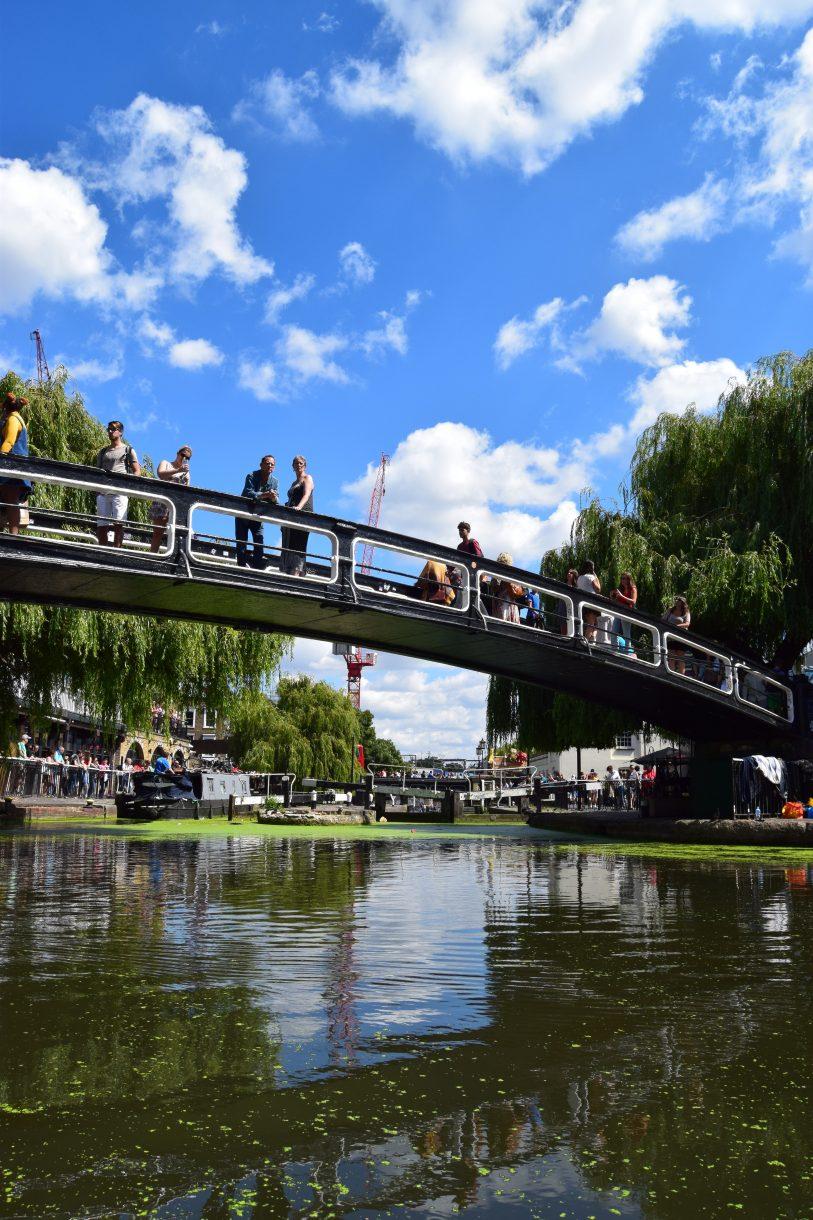 קיץ בלונדון