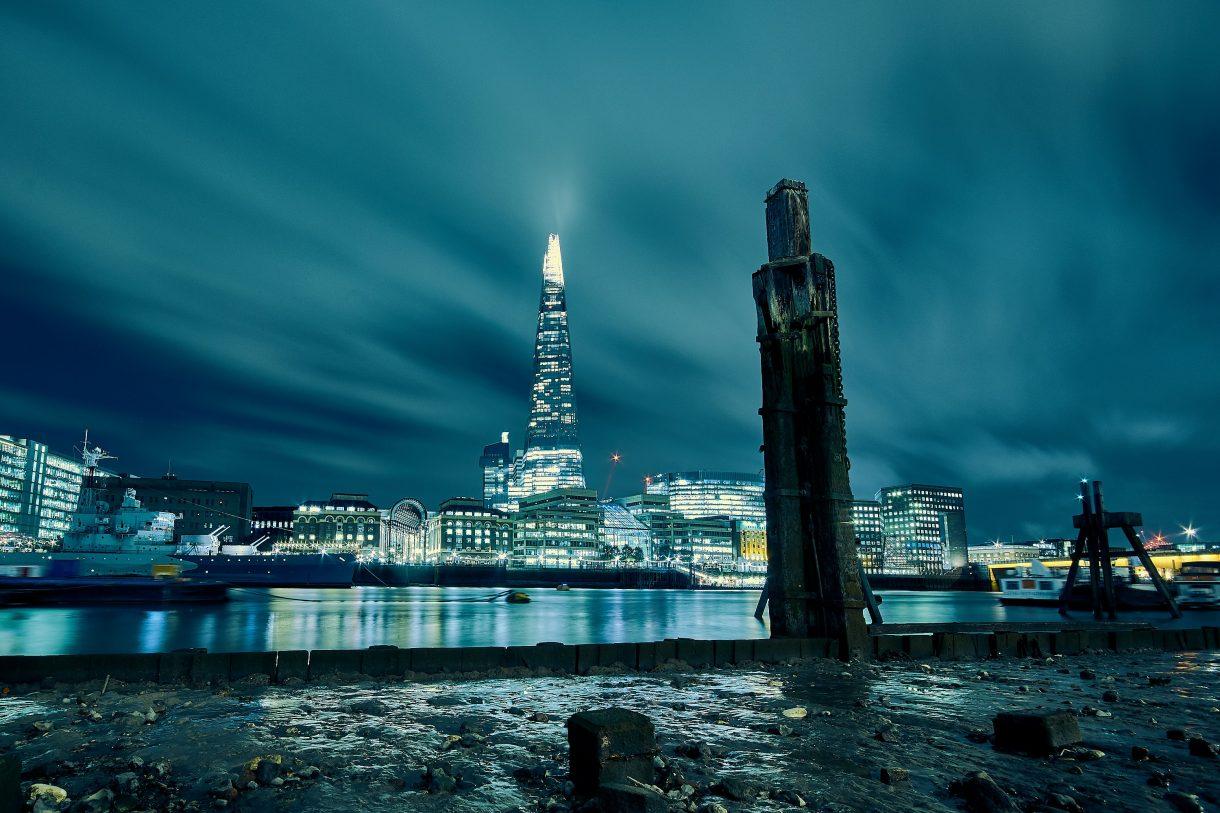 לונדון האחרת