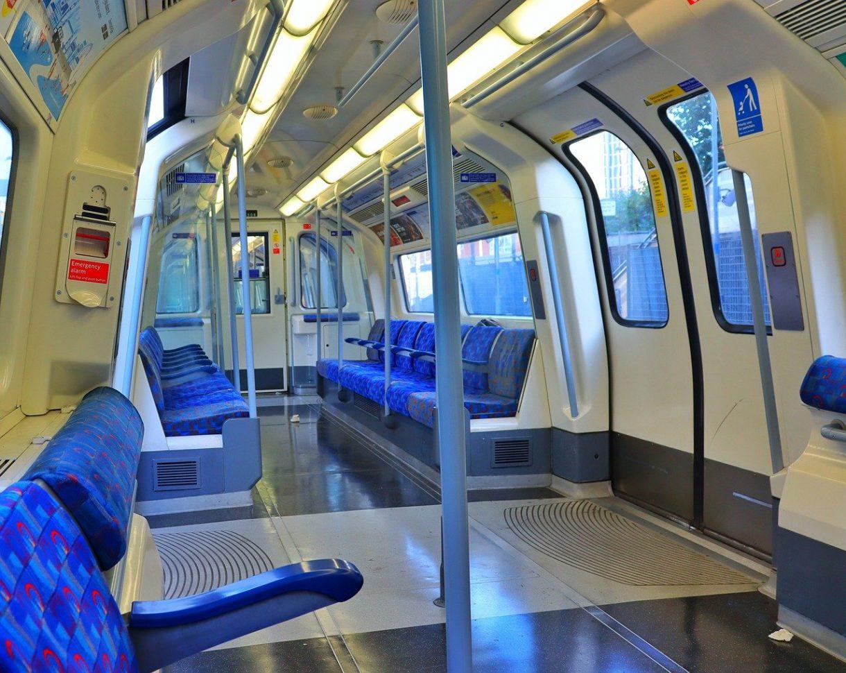 תחבורה ציבורית בלונדון אל חשש