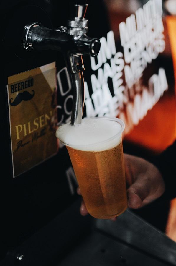 הבירה הטובה בלונדון
