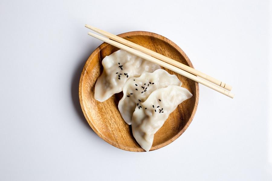 אוכל סיני בלונדון
