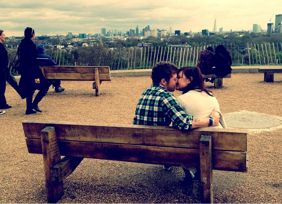 מה לעשות בלונדון בזוג